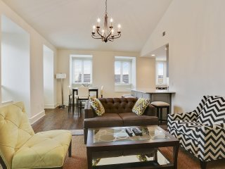 Modern Luxury in Historic French Quarter, 2 Bedroom 2 Bath Suite - New Orleans vacation rentals