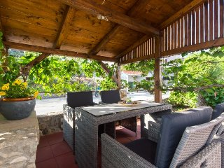 Two-Bedroom Apartment with shady Terrace - Krk vacation rentals