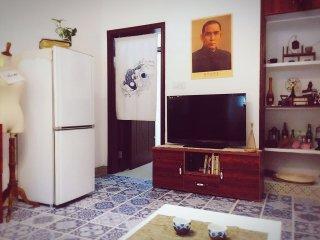 Yiyimia'apartment 小桃园民宿 - Guangzhou vacation rentals
