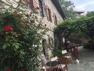 Agios Lavrentios Sea View Studio - Agios Lavrentios vacation rentals