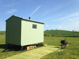Blueberry Shepherds Huts (The Original Blueberry Hut) - Maidwell vacation rentals