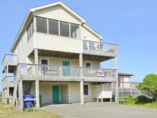 Lovely 5 bedroom House in Nags Head - Nags Head vacation rentals