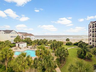 Wonderful 3 bedroom Condo in Isle of Palms - Isle of Palms vacation rentals