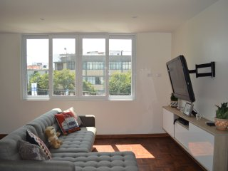 Cozy Apartment for 2 - Perfect Location - AC - Fully Equiped - Lima vacation rentals