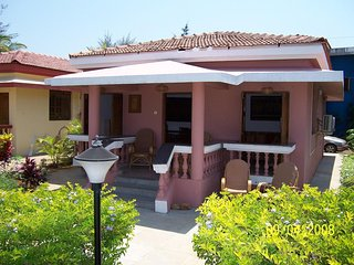 Luxury Detached 1 Bedroom Poolside Beach Bungalow with private Patio - Varca vacation rentals