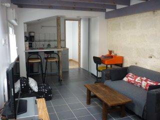 Appartement indépendant à Amboise - Nazelles Negron vacation rentals