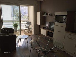 Hibiscus - appartement Vieux Port - La Rochelle vacation rentals