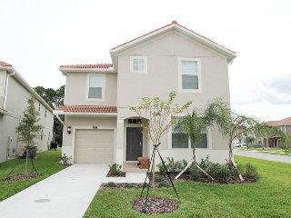 Paradise Palms - Pool Home 6BD/5BA - Sleeps 14 - Platinum - RPP665 - Four Corners vacation rentals