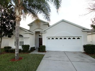 Windsor Palms   Pool House 4BR/3BA   Sleeps 8   Gold - RWP434 - Four Corners vacation rentals