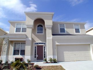 Windsor Hills Resort - 6BD / 4BA Pool Home Near Disney - Sleeps 12 - Gold - RWH654 - Four Corners vacation rentals