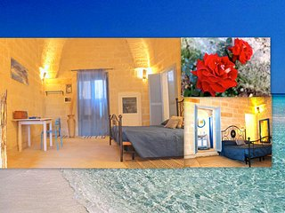 Beautiful 2 bedroom House in Ortelle - Ortelle vacation rentals