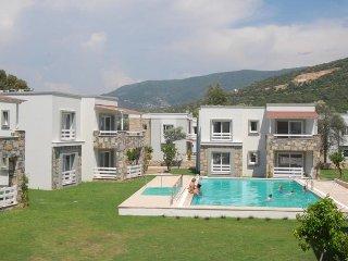 Torba Beach Residence Summer Apartment # 78 - Torba vacation rentals