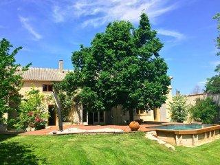 Renovated farmhouse in Aix en provence - Eguilles vacation rentals
