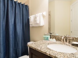 Reunion Resort - Pool Home 11BD PH/ 11.5 BA - Sleeps 22 - Kissimmee vacation rentals