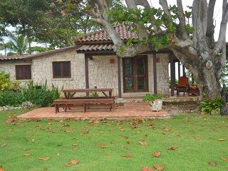 Villa Lazy Heart - 10.5 Acre Oceanfront Estate ~ RA128373 - Cabrera vacation rentals