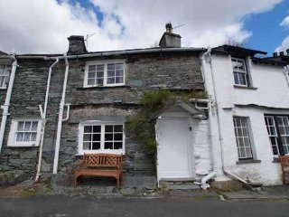 BANK VIEW COTTAGE, Chapel Stile - Great Langdale vacation rentals