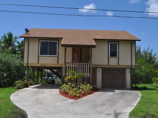 Nice House with Deck and Internet Access - Bokeelia vacation rentals