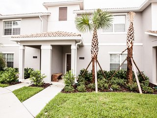 Storey Lake -4BD/3BA Pool Home - Sleeps 8 - Kissimmee vacation rentals