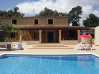 4 bedroom Villa with Internet Access in Ruberts - Ruberts vacation rentals