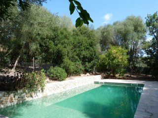 3 bedroom House with Internet Access in Ruberts - Ruberts vacation rentals