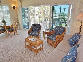 Island Style Superior Gulf View One Bedroom Villa - Cape Haze vacation rentals