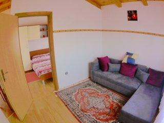 Lovely Family Apartment in Zaton - Zaton (Zadar) vacation rentals