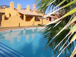 2 bedroom House with Internet Access in Mar de Cristal - Mar de Cristal vacation rentals