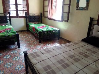 7 bedroom Bed and Breakfast with Internet Access in Sefrou - Sefrou vacation rentals