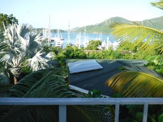 """Sariel Cottage (""""The Shack"""") 1 bedroom cottage, Aircon, WIFI, Close to Harbour - English Harbour vacation rentals"""