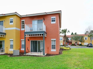 Emerald Island - 3BD/2.5BA Town Home - Sleeps 8 - REI3250 - Four Corners vacation rentals