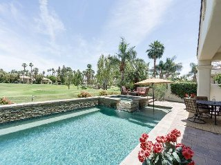 3BR w/ Golf Course Views, Hot Tub, & Pool – Close to Dining and Shopping - La Quinta vacation rentals