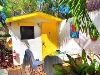 Casa Thorn Tiki Hut Room - Islamorada vacation rentals