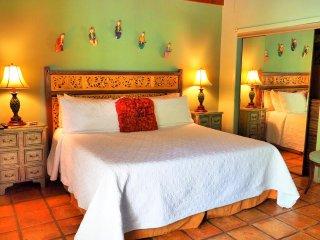 Casa Thorn Poolside Malaysian Room - Islamorada vacation rentals