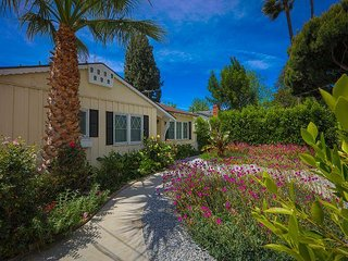 3BR, 2BA Remodeled Van Nuys Home w/Yard—Easy Access to Major L.A - North Hollywood vacation rentals
