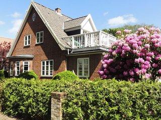 Cozy 2 bedroom Condo in Wyk auf Foehr with Internet Access - Wyk auf Foehr vacation rentals