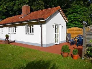Romantic 1 bedroom House in Wyk auf Foehr with Internet Access - Wyk auf Foehr vacation rentals