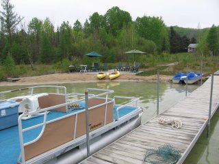 Deer Lake  water front home At Boyne Mountain - Boyne City vacation rentals