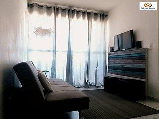 2 bedroom Apartment with Television in Genipabu - Genipabu vacation rentals