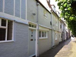 3 bedroom House with Internet Access in Saint Ives - Saint Ives vacation rentals