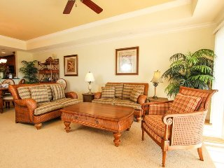 Reunion Resort - Town Home 3BD/3BA - Sleeps 6 - Platinum - RRU325 - Kissimmee vacation rentals