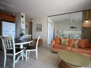 Estero Beach & Tennis Club #803A - Fort Myers Beach vacation rentals