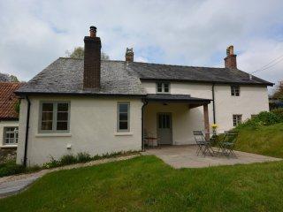 2 bedroom House with Internet Access in Hawkridge - Hawkridge vacation rentals