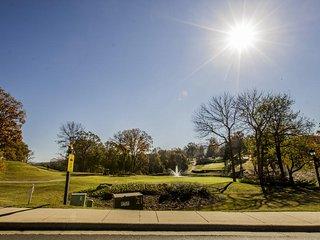 Branson Condo Rental | Pointe Royale | Indoor Pool | Golf | Gym| Hot Tub | Lake - Branson vacation rentals