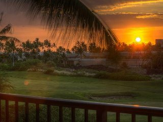 Penthouse Shores with Sundeck | Stargazing Solitude | Spectacular Sunsets - Waikoloa vacation rentals