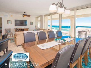 "Beach Club #406  ""Sunset Terrace"" - Pensacola Beach vacation rentals"