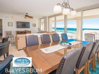 "Beach Club #406  ""Sunset Terrace"" - Pensacola Beach vacation rentals"