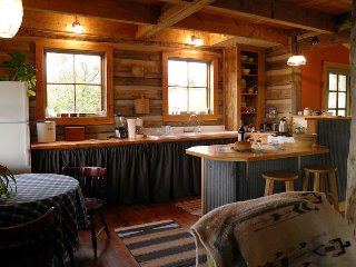 Virginia City Homestead - Virginia City vacation rentals