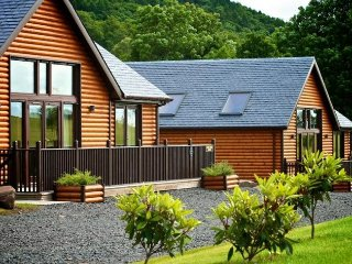 Wonderful 3 bedroom Vacation Rental in Abernyte - Abernyte vacation rentals