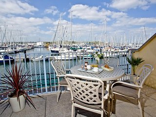Mast Haven located in Mount Batten, Plymouth, Devon - Turnchapel vacation rentals