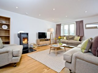 Una Stannum 52 located in St Ives, Cornwall - Saint Ives vacation rentals